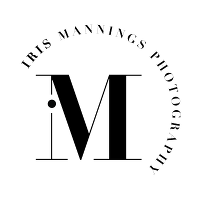 Iris Mannings Photography logo